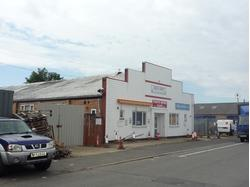 9 Willow Road, Poyle Industrial Estate, Colnbrook, Berkshire, SL3 0BS
