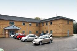 Offices to Let - Sovereign Court, Barrow Road, Sheffield, S9 1JQ