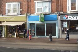 18 High Street, Tonbridge, Kent