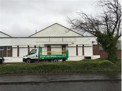 INDUSTRIAL UNIT WITH OFFICES & SECURE YARD