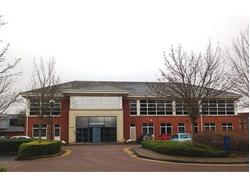 Modern Office Building close to Bristol Parkway station to let