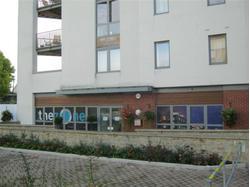 Retail Unit, The Zone, Temple Quay, Bristol - For Sale