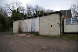 Unit D at Old Rifle Range Farm, Risborough Road Great Kimble, Bucks. HP17 0XS