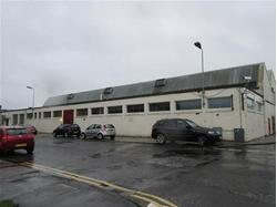 FLEXIBLE WAREHOUSE SPACE WITH OFFICES & SECURE YARD