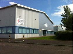 HIGH QUALITY MODERN WAREHOUSES WITH OFFICES & SECURE YARD
