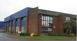 Unit L Centurion Business Park, Southampton, SO18 1UB