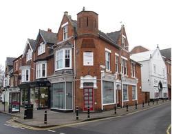 26 Regent Street, Rugby, CV21 2PS