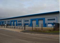 Aldwarke Wharf Business Park, Waddington Way, Rotherham, S65 3SR