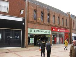 Prime Shop to Let - 10 Hope Street Wrexham