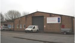 Warmley - Factory B, Tower Lane