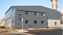 Unit K, Fleets Corner Business Park, Nuffield Industrial Estate, Poole, BH17 0JT