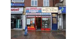BATH ROAD, HOUNSLOW, MIDDLESEX, TW4