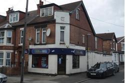 25 The Wells Road, Nottingham, NG3 3AP