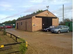 Storage unit to let at Milton North Cambridge