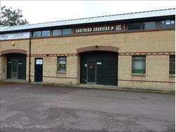 Unit 2 Ronald Rolph Court, Wadloes Road, Cambridge, CB5 8PX