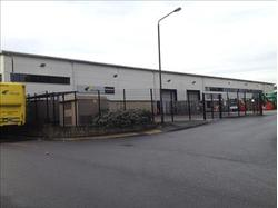 UNITS 1-3 GATEWAY BUSINESS CENTRE, KANGLEY BRIDGE ROAD, SYDENHAM, SE26 5AN