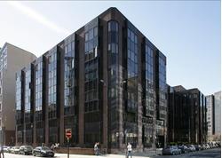 Corunna House, 39 Cadogan Street, Glasgow, G2 7AB