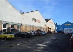 Harleston Street, Unit 2, Sheffield, S4 7BQ