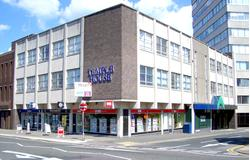 115 Commercial Road, Swindon, SN1 5BD