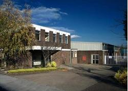 Dore House Industrial Estate, Orgreave Drive, Sheffield, S13 9NR