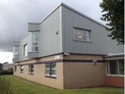 Flexible Office Space To Let - Enterprise House / Campsie Centre, Southbank Business Park, Kirkintilloch, G66 1XQ