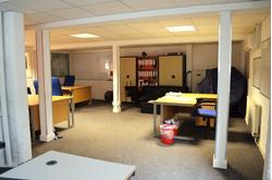 Office Suites Available on All Inclusive Rental