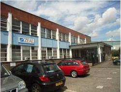 New Refurbished Self-Contained Offices