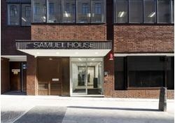Samuel House, 6 St Alban's Street, St James's, London SW1 - 2nd Floor
