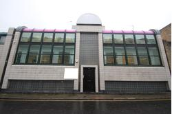 Office to rent Stucley Place, NW1 8NS