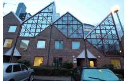 Office to rent Skyline Business Village, E14 9TS
