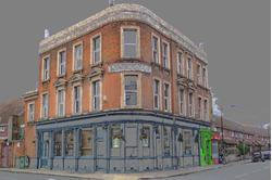Proposed Commercial Unit To Let - 204 Manor Place, Kennington, London, SE17 3BN