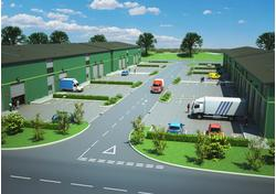 Century Court, Westcott Venture Park, Aylesbury, HP18 0XB