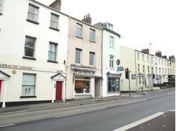 19 Heavitree Road, Exeter, Devon, EX1 2LD
