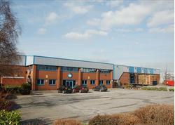 Stadium Way, Dale Lane Industrial Estate, South Elmsall, Wakefield, WF9 2XR