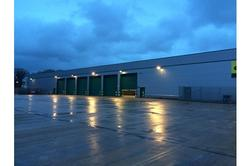 Unit 1 Compass Base, Aviation Park West, Bournemouth International Airport,, BH23 6NW, Christchurch