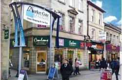 24 Penny Street, Lancaster