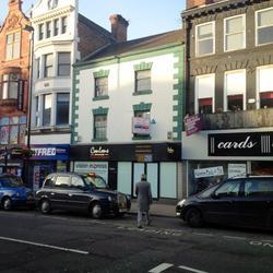 11/13 Ranelagh Street, Liverpool