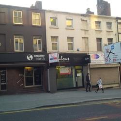 22 Mount Pleasant, Liverpool