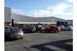 Lamby Way Industrial Estate, Wentloog, CF3 2EX, Cardiff