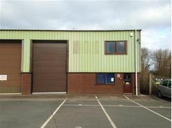 Industrial Premises close to Exeter Airport