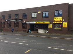 Retail/Office/Leisure Unit To Let - Charleston House, 87 - 95 Neilston Road, Paisley, PA2 6LY