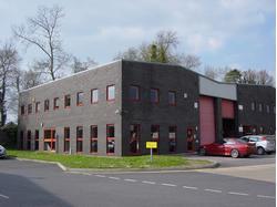 12 Field End, Crendon Industrial Park, Long Crendon, Bucks. HP18 9EJ