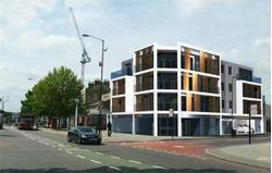 Prominent New Build Commercial Unit For Sale/To Let - Queens Road, Peckham, London, SE15 2ND