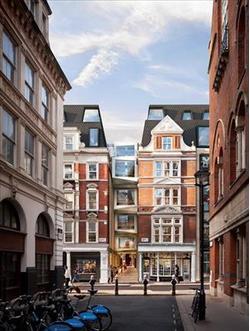 81 Chancery Lane, London, WC2A 1BQ
