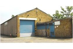 Chailey Industrial Estate, Pump Lane, UB3 3NB, Hayes