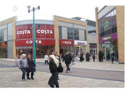 Huyton, Liverpool - Prominent Retail Units