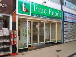 34 City Arcade, City Centre, Coventry, CV1 3HW