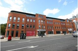 Dysons Chambers, Leeds - 2,680 to 26,485 sq. ft