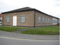 Unit 6 Albion Park, Albion Way, Leeds