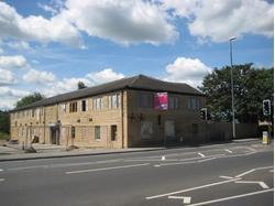 Tannery Building, 471 Kirkstall Road, LS4 2QD